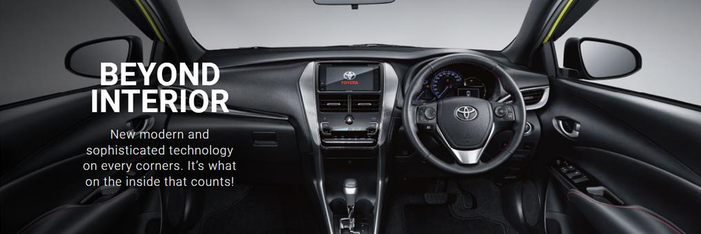 Harga Terbaru Toyota New Yaris