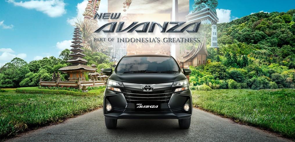 All New Avanza